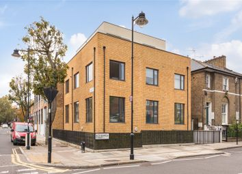 Thumbnail 3 bed flat for sale in Rotherfield Street, Islington, London