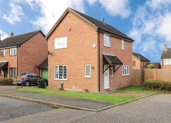 Thumbnail 3 bed detached house for sale in Broomlee, Bancroft, Milton Keynes, Bucks