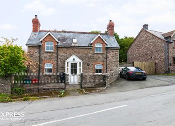 Thumbnail 3 bed cottage for sale in Velindre, Brecon, Powys