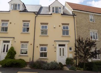 Thumbnail 3 bed terraced house for sale in Purcell Road, Blunsdon, Swindon