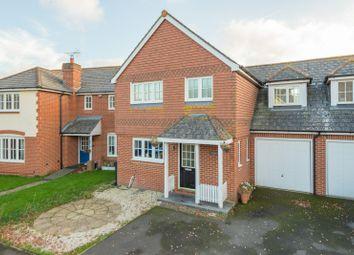 Thumbnail 4 bed property for sale in Littlefield, Staplehurst
