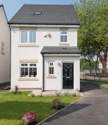 Thumbnail 4 bed semi-detached house for sale in The Ash, Gatis Street, Wolverhampton, West Midlands