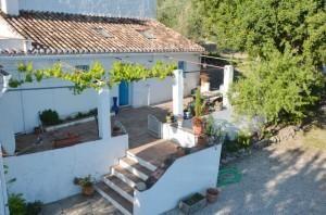 Thumbnail 4 bed country house for sale in Deseminado 29710, Periana, Málaga