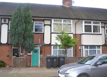 Thumbnail 1 bed flat to rent in Old Road, London