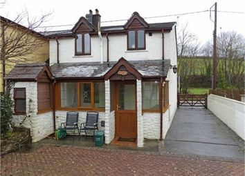 Thumbnail 3 bed cottage for sale in Llanwrda, Llanwrda, Carmarthenshire