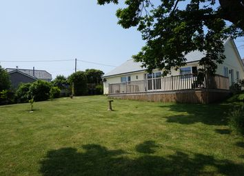 Thumbnail 3 bed bungalow for sale in Eddystone Road, St. Austell