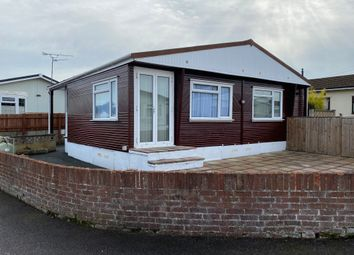 2 bed mobile/park home to rent in Nutbourne Park, Nutbourne, Chichester PO18