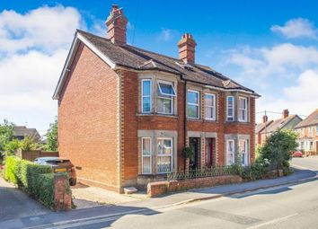 Thumbnail 3 bedroom semi-detached house for sale in Gillingham, Dorset, .