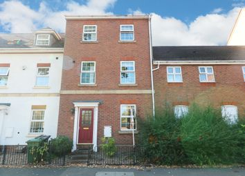 4 bed end terrace house for sale in Rumbush Lane, Dickens Heath, Shirley, Solihull B90