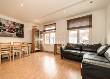 Thumbnail 3 bed flat to rent in Westcote Road, London
