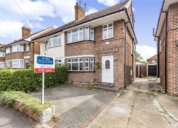 4 bed semi-detached house for sale in Russell Close, Ruislip, Middlesex HA4