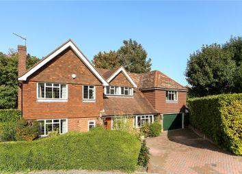 Gateways, Guildford, Surrey GU1. 6 bed detached house for sale
