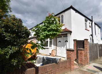 Thumbnail 3 bed flat to rent in Eastmead Avenue, Greenford