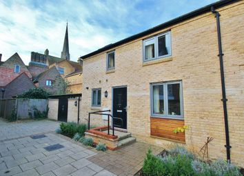 Thumbnail 2 bedroom end terrace house to rent in East Street, St. Ives, Huntingdon