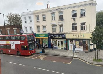 High Road, Willesden NW10. 3 bed flat