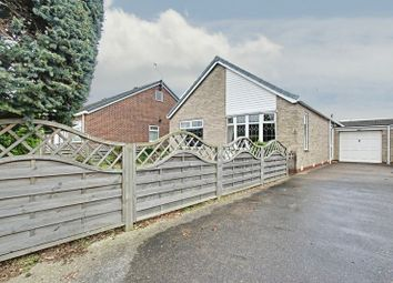 Thumbnail 2 bed bungalow for sale in Bessacarr Avenue, Willerby, Hull