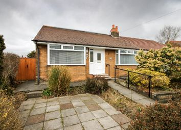 Thumbnail 4 bed bungalow for sale in Hough Lane, Bromley Cross, Bolton
