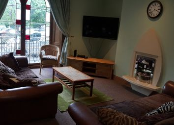 Thumbnail 9 bed link-detached house to rent in Queens Terrace, Exeter