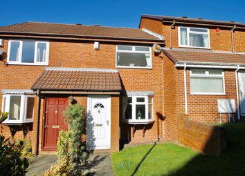Thumbnail 2 bed terraced house for sale in Baden Powell Street, Gateshead, Tyne & Wear
