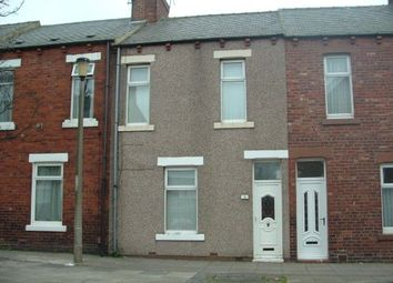 Thumbnail 3 bedroom terraced house to rent in Alnwick Road, South Shields