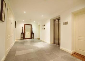 Thumbnail 2 bed flat for sale in Crawley Rise, Camberley, Surrey
