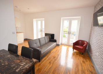 Thumbnail 1 bed property to rent in The Kingsway, Swansea