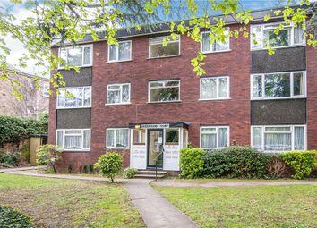 Thumbnail 1 bedroom flat for sale in Sherwood Court, 4 Nottingham Road, South Croydon