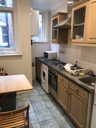 Thumbnail 2 bed flat to rent in Mornington Avenue, West Kensington, London