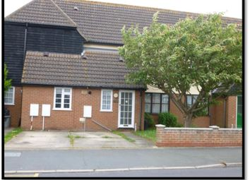 Thumbnail 1 bed terraced house to rent in Highfield Court, Dovercourt, Essex