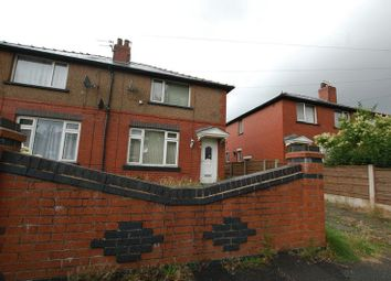 Thumbnail 2 bedroom semi-detached house to rent in Beech Avenue, Kearsley, Bolton