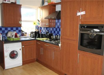 Thumbnail 1 bedroom flat to rent in Canterbury Street, Gillingham, Kent