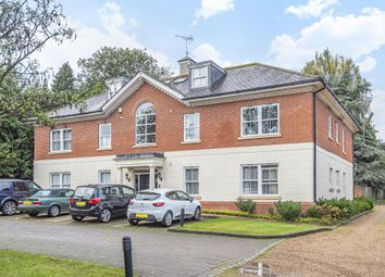Thumbnail 2 bed flat to rent in Bagshot, Lightwater