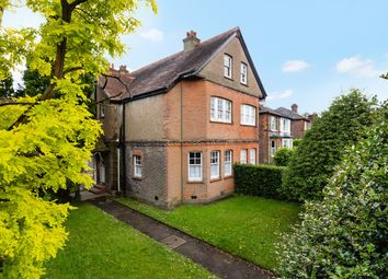 Thumbnail 5 bed semi-detached house for sale in Walton Street, Walton On The Hill