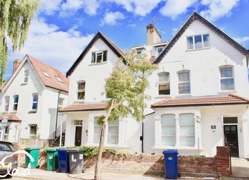 Thumbnail 4 bed flat to rent in Sunningfields Road, London