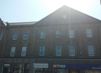 Thumbnail 1 bed flat to rent in Barclay Road, Longridge, Preston