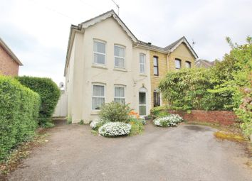 Thumbnail 5 bed property for sale in Stewart Road, Charminster, Bournemouth
