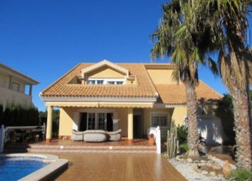 Thumbnail 4 bed villa for sale in Playa Honda, Murcia, Spain