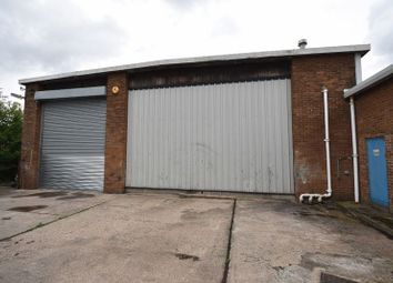 Thumbnail Commercial property to let in Thornes Road, Wakefield