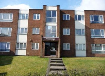 Thumbnail 2 bed flat to rent in Hanley Court, Stonechat Drive, Birmingham.