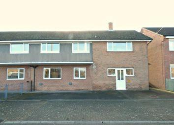 Thumbnail 3 bed flat for sale in Carnarvon Place, Bingham, Nottingham, Nottinghamshire