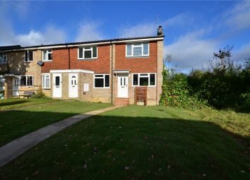 Thumbnail 2 bed end terrace house to rent in Horley, Surrey