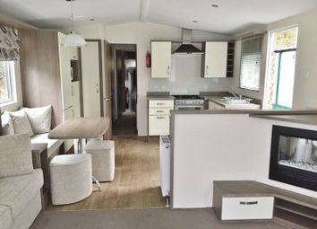 Thumbnail 2 bed mobile/park home for sale in Rayrigg Road Bowness-On-Windermere, Windermere