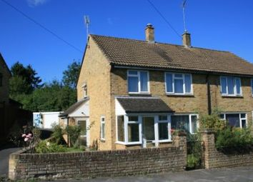 Thumbnail 3 bed semi-detached house for sale in Brookside, Cranbrook