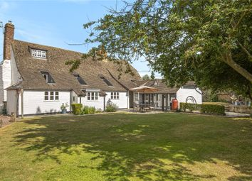 Thumbnail 5 bed detached house for sale in Charney Bassett, Wantage, Oxfordshire