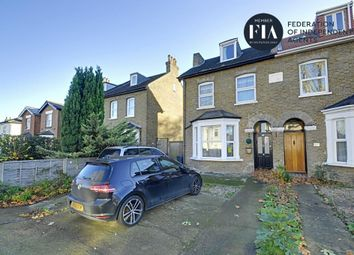 Thumbnail 4 bed end terrace house for sale in Hanworth Road, Hounslow