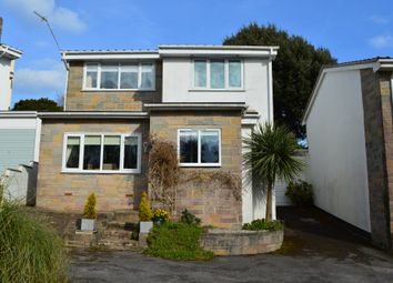 3 bed link-detached house for sale in Glenthorne Close, Torquay TQ1