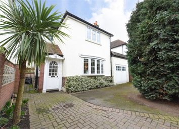 3 bed detached house for sale in Churchfield Road, Walton-On-Thames, Surrey KT12