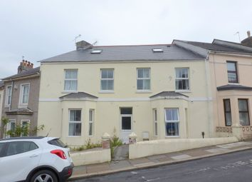 Thumbnail 8 bed terraced house for sale in West Hill Road, Mutley, Plymouth