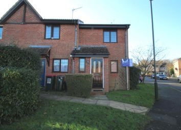 Thumbnail 2 bed end terrace house to rent in Holder Road, Maidenbower, Crawley
