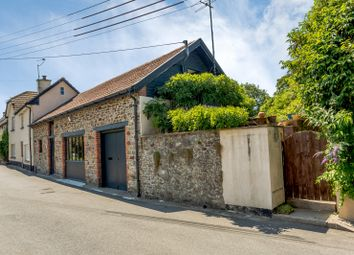 Thumbnail 3 bed barn conversion for sale in Old School Lane, Barnstaple